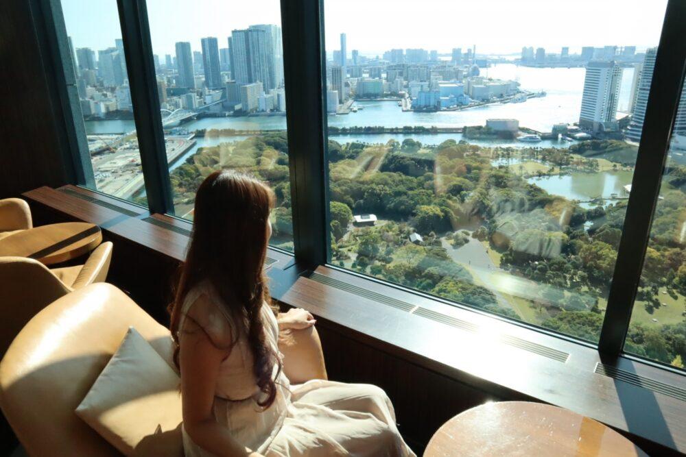 おこもりステイをカップルで東京満喫!楽しみ方別・おすすめホテル!